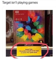 Target dont want will to be contaceted