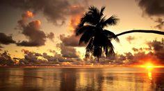 ハワイの美しいビーチの壁紙HD