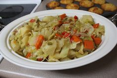 Patti La Belle's Cabbage Shuffle Recipe is As Spicy As She Is...