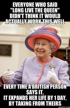 Queen Elizabeth II turns 90 today