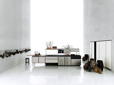 Boffi Salinas Kitchen   #MILANTRACE2015 by Yellowtrace