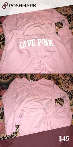 86d2e20518c1a 8 Best Pink sweat suits images in 2019 | Pink Outfits, Outfits, Fashion