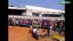 Fight tor Food in Venezuela, Pelea por comida en Venezuela, SOS Venezuel...