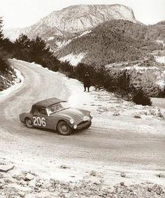 Monte Carlo Rally  - Pistonheads