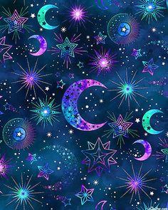Cute Galaxy Wallpaper, Night Sky Wallpaper, Neon Wallpaper, Cute Wallpaper Backgrounds, Pretty Wallpapers, Aesthetic Backgrounds, Aesthetic Iphone Wallpaper, Hippie Wallpaper, Hippie Art