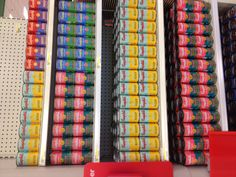 New Andy Warhol soup cans at Target!!  I want one of each!!!!!  This is awesome!!!