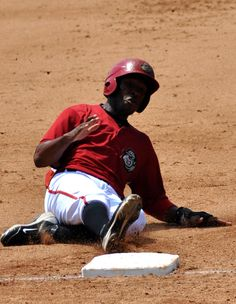 5cf5fb35b Starling Marte - Altoona Curve 2011 made his debut with the Pittsburgh  Pirates in 2012