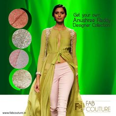 Get your own#AnushreeReddy#Stylish#designer#collectionat#FabCouture!#DesignerFabricat#AffordablePrices. Buy your stock of fabric from:https://fabcouture.in/embroidered-indian-fabrics.html #DesignerDresses#Fabric#Fashion#DesignerWear#ModernWomen#Embroidered#WeddingFashion#WesternLook#affordablefashion#GreatDesignsStartwithGreatFabrics#LightnBrightColors#StandApartfromtheCrowd#EmbroideredFabrics