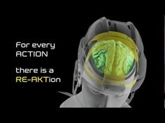 BAUER RE-AKT HELMET: The Future of Helmet Technology