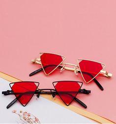 Round Lens Sunglasses, Flat Top Sunglasses, Stylish Sunglasses, Mirrored Sunglasses, Sunglasses Women, Vintage Sunglasses, Fake Glasses, Fashion Eye Glasses, Accesorios Casual