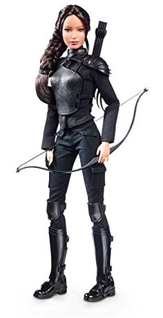 Barbie Collector The Hunger Games: Mockingjay Part 2 Katn... http://www.amazon.com/dp/B00U1162GE/ref=cm_sw_r_pi_dp_3F8kxb1D67H49