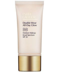 Estee Lauder Double Wear All Day Glow BB: rated 4.6 out of 5 by MakeupAlley.com members. Read 5 member reviews.