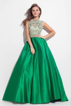 Rachel Allan Prom Dress 7142