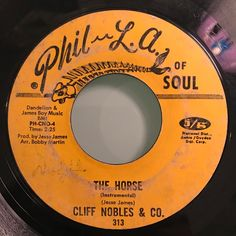 One of the songs my basketball team played for warm-ups! #cliffnobles #phillaofsoulrecords