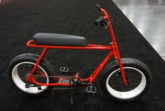 Folding Style ©: Coast Cycles Mini Velo Series