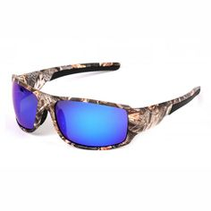 65405300cdc OUTSUN 2017 New Top Sport Driving Fishing Sun Glasses Camouflage Frame  Polarized Sunglasses Men Women Brand Designer De Sol