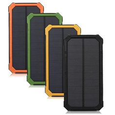 We think this is going to be a hit! New to our store, the 20000mah Solar Po... Check it out here! http://maxvaluestore.com/products/20000mah-solar-power-bank?utm_campaign=social_autopilot&utm_source=pin&utm_medium=pin