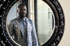 Colman Domingo, the star of the buzz-worthy The Birth of a Nation and AMC's Fear the Walking Dead, shares his haute secrets to Los Angeles. Fear The Walking Dead, Sharp Dressed Man, The Secret, Men Dress, Stars, Mens Tops, Fashion, Domingo, Moda