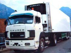 SAURER D230