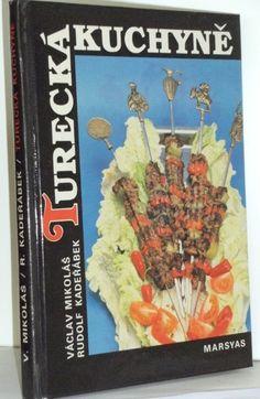 turecká kuchyna,kniha - Hľadať Googlom
