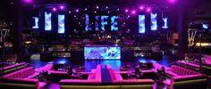 life nightclub las vegas - Google Search