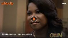 #IceQueenVeronica dares David to call her a #simplebitch #HAHN @Angelarobschild @OWNTV