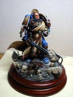 #miniatures #40k #warhammer