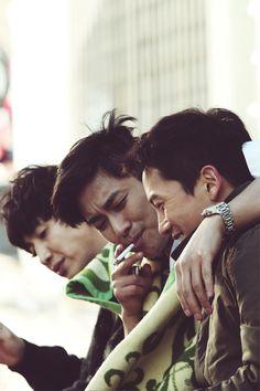 'Good Friends' featuring Lee Kwang Soo, Ji Sung, Joo Ji Hoon to premiere in July