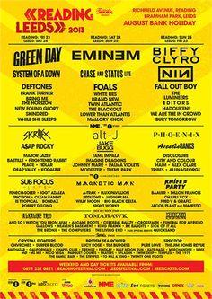Someone please take me to Leeds.