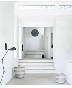 scandinavisch wonen | Interieur design by nicole & fleur
