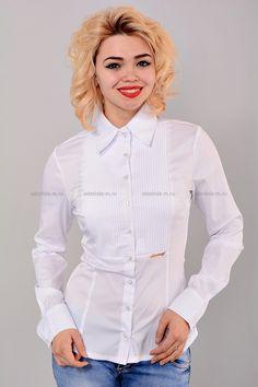 Рубашка Г8775 Размеры: 42-50 Цена: 770 руб.  http://odezhda-m.ru/products/rubashka-g8775  #одежда #женщинам #рубашки #одеждамаркет