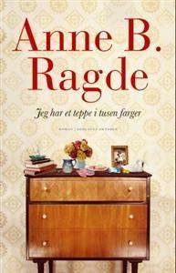 Hun gjør det med fynd og klem, Anne B. Ragde, når hun skal skrive minnebok om sin mor. Boken kalles roman, men er kanskje like mye et album med sterke farger, der både blinkskudd og mer prosaiske hverdagsbilder har fått plass. Anne Cathrine Straume, NRK