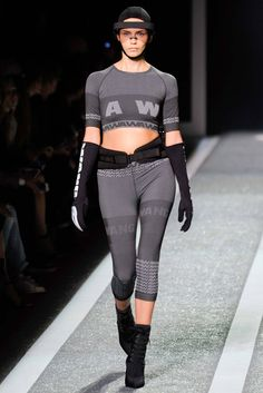Alexander Wang x H&M Fall/Winter 2014 Collection Launch Party