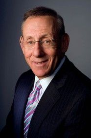 Stephen Ross, Related Companies | $100,000 to Restore Our Future | #114 on Forbes 400, $3,100,000,000 Net Worth