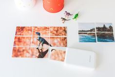 Polaroid-Zip Smartphone Printer