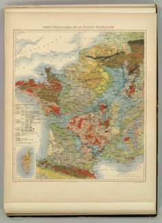David Rumsey Map Collection and MapRank search