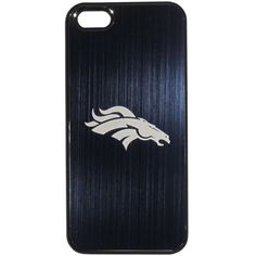 "Checkout our #LicensedGear products FREE SHIPPING + 10% OFF Coupon Code ""Official"" Denver Broncos Etched iPhone 5/5S Etched Case - Officially licensed NFL product Licensee: Siskiyou Buckle Fits iPhone 5/5S phones Snap on protective case Brushed metal, team colored insert Denver Broncos etched logo - Price: $16.00. Buy now at https://officiallylicensedgear.com/denver-broncos-etched-iphone-5-5s-etched-case-f5ge020b"