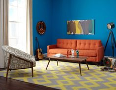 DS Home is a great alternative to the traditional furniture-buying experience