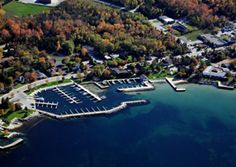 Sister Bay Marina | Boat Tour, Boating Services, Marinas, Water Sports