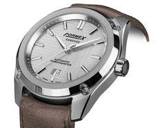 Formex Essence: COSC Certified Chronometer Dress Watches, Accessories, Clocks, Bracelet Watch, Jewelry Accessories