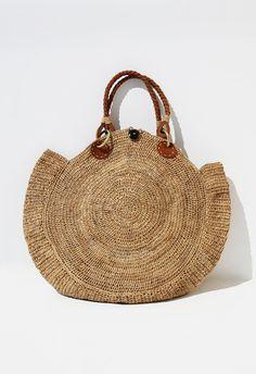 Sans Arcidet Nova Bag. #theladyandthesailor