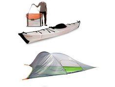 *Oru Kayak and Tentsile Stingray Combo Deal | Tentsile