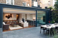 Remodelação de interiores é algo que se têm popularizado…