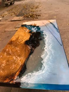 Items similar to Coffee table Epoxy table river table ocean table handmade beautiful table / dining table on Etsy Epoxy Table Top, Epoxy Wood Table, Wood Resin Table, Epoxy Resin Table, Handmade Table, Handmade Items, Etsy Handmade, Handmade House, Resin Countertops