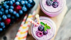 The Acai Berry is fast becoming a staple superfood ingredient in our favourite snacks and smoothies at Nourished Life! Read to find out what they are and. Kale Smoothie Recipes, Healthy Smoothies, Superfood Smoothies, Healthy Fats, Healthy Eating, Vanilla Smoothie, Cherry Smoothie, Smoothies With Almond Milk, Milk Smoothies
