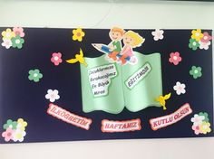 Kindergarten Bulletin Boards, Art Bulletin Boards, Classroom Board, Classroom Decor, School Board Decoration, Class Decoration, School Decorations, Preschool Decor, Preschool Activities