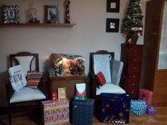 Mis detalles de navidad