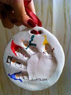 Educació i les TIC: 20 manualitats nadalenques per a l'Educació Infantil