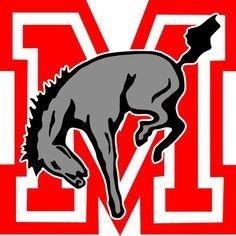 Mules, Muhlenberg College (Allentown, Pennsylvania) Div III, Centennial Conference #Mules #AllentownPennsylvania #NCAA (L10436)