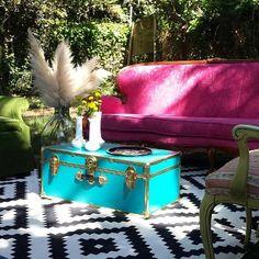 Lounge by Circa Vintage Rentals // VIntage Rentals // Los Angeles, Ca  www.circavintagerentals.com